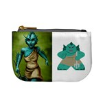 Just Merfolk (TEK) - Mini Coin Purse