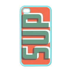 Sup  Apple Iphone 4 Case (color) by Contest1888309