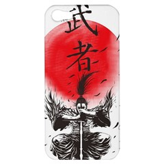 The Warrior Apple Iphone 5 Hardshell Case by Contest1736614