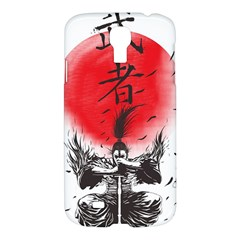 The Warrior Samsung Galaxy S4 I9500/i9505 Hardshell Case