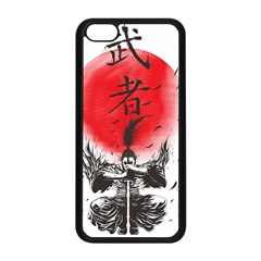 The Warrior Apple Iphone 5c Seamless Case (black)