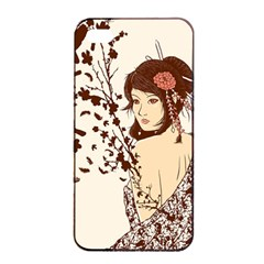 Come To Life Apple Iphone 4/4s Seamless Case (black) by Contest1736614
