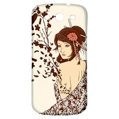 Come To Life Samsung Galaxy S3 S Iii Classic Hardshell Back Case by Contest1736614
