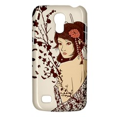 Come To Life Samsung Galaxy S4 Mini (gt I9190) Hardshell Case  by Contest1736614