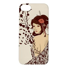 Come to life Apple iPhone 5S Hardshell Case by Contest1736614