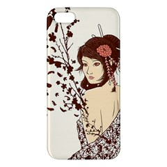 Come To Life Iphone 5s Premium Hardshell Case by Contest1736614