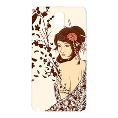 Come To Life Samsung Galaxy Note 3 N9005 Hardshell Back Case by Contest1736614