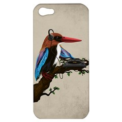 Tropicla Sounds Apple Iphone 5 Hardshell Case