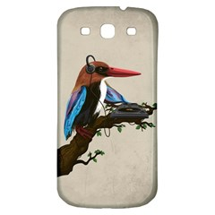 Tropicla Sounds Samsung Galaxy S3 S Iii Classic Hardshell Back Case by Contest1891448