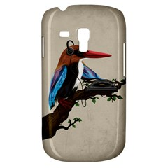 Tropicla Sounds Samsung Galaxy S3 MINI I8190 Hardshell Case by Contest1891448