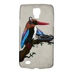 Tropicla Sounds Samsung Galaxy S4 Active (i9295) Hardshell Case by Contest1891448