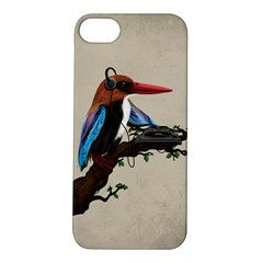 Tropicla Sounds Apple iPhone 5S Hardshell Case by Contest1891448