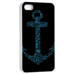 Swimmers Apple Iphone 4/4s Seamless Case (white) by Contest1891613