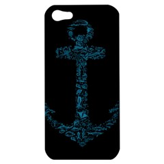 Swimmers Apple Iphone 5 Hardshell Case by Contest1891613
