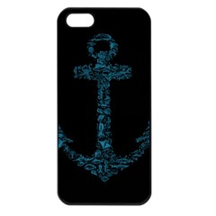 Swimmers Apple iPhone 5 Seamless Case (Black) by Contest1891613