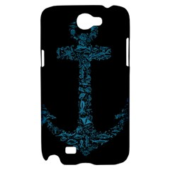 Swimmers Samsung Galaxy Note 2 Hardshell Case by Contest1891613