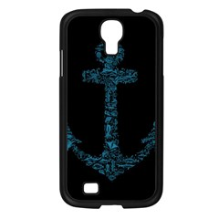 Swimmers Samsung Galaxy S4 I9500/ I9505 Case (black) by Contest1891613