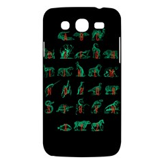 ABC s Samsung Galaxy Mega 5.8 I9152 Hardshell Case  by Contest1891613