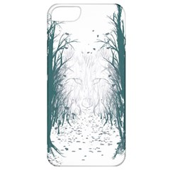 the Woods Beckon  Apple Iphone 5 Classic Hardshell Case by Contest1891613