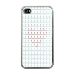 I Belong To The Sea Apple Iphone 4 Case (clear) by Contest1891613
