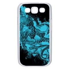 Hardcore Days Samsung Galaxy S III Case (White) by Contest1891613