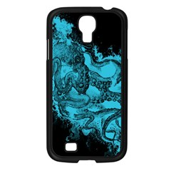 Hardcore Days Samsung Galaxy S4 I9500/ I9505 Case (black) by Contest1891613