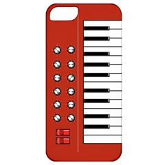 Moog Apple Iphone 5 Classic Hardshell Case by Contest1753604