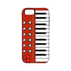 Moog Apple Iphone 5 Classic Hardshell Case (pc+silicone) by Contest1753604