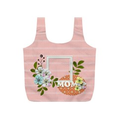 Full Print Recycle Bag (s)   Mother By Jennyl   Full Print Recycle Bag (s)   Xai31csbvioj   Www Artscow Com Back