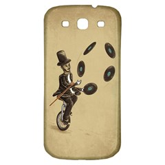 Sound Artist Samsung Galaxy S3 S Iii Classic Hardshell Back Case by Contest1891448