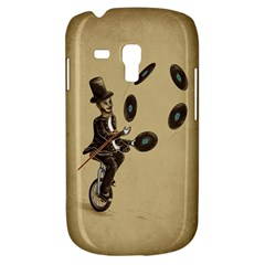 Sound Artist Samsung Galaxy S3 MINI I8190 Hardshell Case by Contest1891448