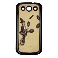 Sound Artist Samsung Galaxy S3 Back Case (black) by Contest1891448
