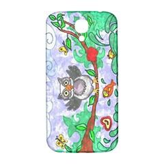 Stained Samsung Galaxy S4 I9500/i9505  Hardshell Back Case