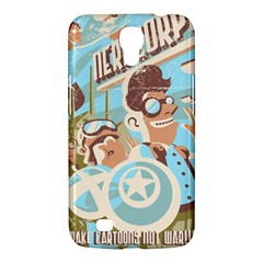 Nerdcorps Samsung Galaxy Mega 6 3  I9200 Hardshell Case by Contest1889920