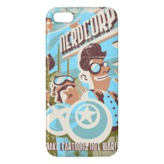 Nerdcorps Iphone 5s Premium Hardshell Case by Contest1889920