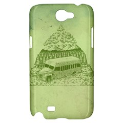 Into the Wild Samsung Galaxy Note 2 Hardshell Case by Contest1893317