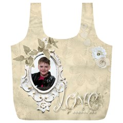 Love Xl Full Print Recycle Bag By Catvinnat   Full Print Recycle Bag (xl)   04x86j93seo1   Www Artscow Com Front