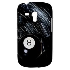 Eight Ball Samsung Galaxy S3 Mini I8190 Hardshell Case by Contest1852090