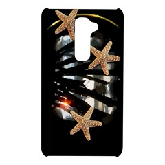 Star Fish LG G2 Hardshell Case