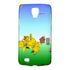 Good Day Samsung Galaxy S4 Active (i9295) Hardshell Case by Contest1852090