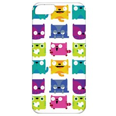 Cats Apple Iphone 5 Classic Hardshell Case by Contest1771913