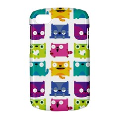 Cats BlackBerry Q10 Hardshell Case by Contest1771913