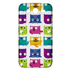 Cats Samsung Galaxy Mega 5 8 I9152 Hardshell Case  by Contest1771913