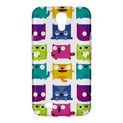 Cats Samsung Galaxy Mega 6 3  I9200 Hardshell Case by Contest1771913