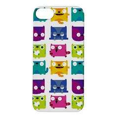 Cats Apple iPhone 5S Hardshell Case by Contest1771913