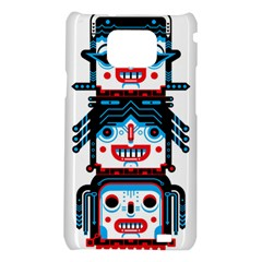 MIMOMU Samsung Galaxy S II i9100 Hardshell Case  by Contest1886839
