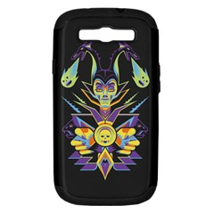 Mistress Of All Evil Samsung Galaxy S Iii Hardshell Case (pc+silicone) by Contest1886839