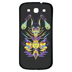 Mistress Of All Evil Samsung Galaxy S3 S Iii Classic Hardshell Back Case by Contest1886839