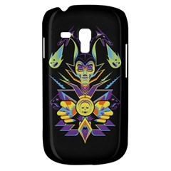 Mistress of All Evil Samsung Galaxy S3 MINI I8190 Hardshell Case by Contest1886839