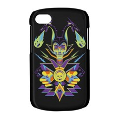 Mistress of All Evil BlackBerry Q10 Hardshell Case by Contest1886839